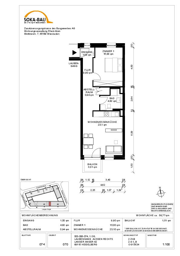 heidelberg soka bau. Black Bedroom Furniture Sets. Home Design Ideas