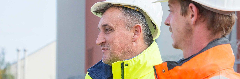 Arbeitgeber Soka Bau